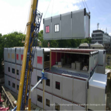 Prefab Modular Structure for Hospital with Ce Certification